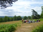 Chinthurst Hill